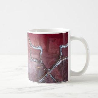 Curiosity Classic White Coffee Mug