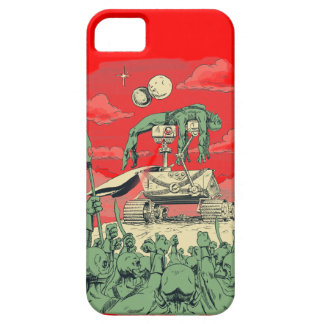 Curiosity of Mary iPhone SE/5/5s Case