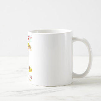 Curiosity Rover Landing (EDL) Team Logo Coffee Mug