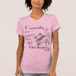 Curiosity Shirts