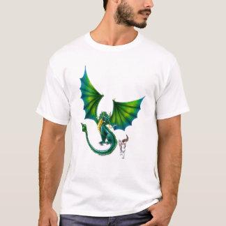 Curiosity T T-Shirt