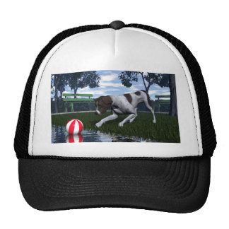 Curiosity Trucker Hat