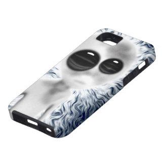 Curious ALien iPhone SE/5/5s Case