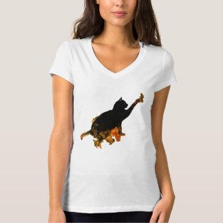 Curious Cat Shirt
