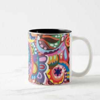 Curious Chords Mug