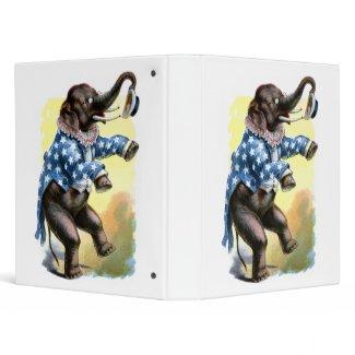 Curious Creatures: Elephant