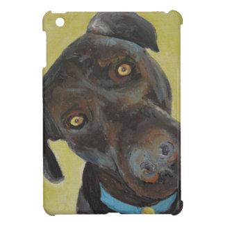 Curious Dog iPad Mini Case
