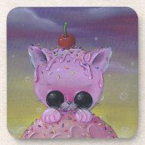 cat, sugar, fueled, sugarfueled, pink, kitten, coallus, michael, banks, icecream, rainbow, [[missing key: type_fuji_coaste]] com design gráfico personalizado