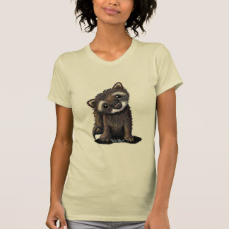 Curious Ferret Tee Shirts