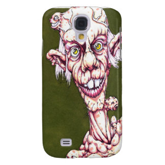 curious galaxy s4 cases