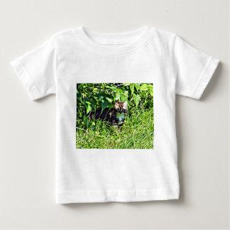 Curious little kitten baby T-Shirt