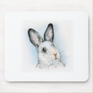Curious Mouse Pad