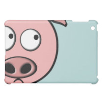 Curious Pig Pad Cover For The iPad Mini