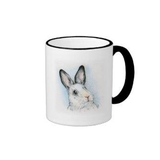 Curious Ringer Mug