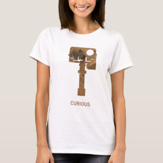 Curious Shirt