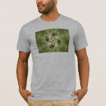 Curious Tentacles - Fractal Art T-Shirt
