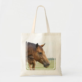 Curious Thoroughbred Small Bag