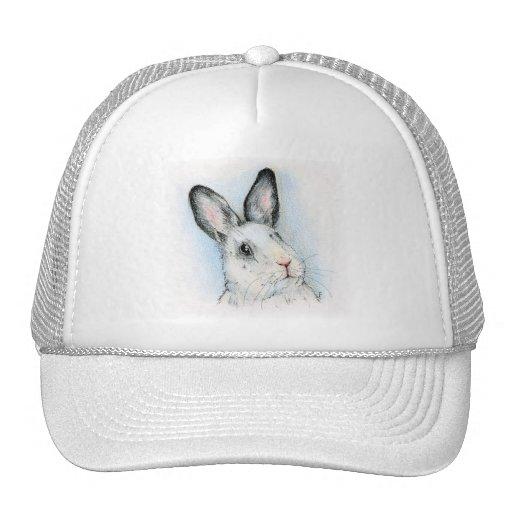 Curious Trucker Hat