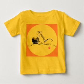 Curiouse Mouse - Toddler T-shirt. Shirt