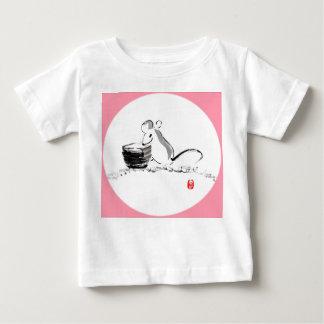 Curiouse Mouse - Toddler T-shirt. Tee Shirt