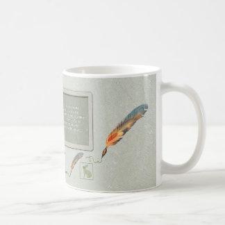 Curiouser and Curiouser Mug