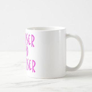 Curiouser & Curiouser Coffee Mug