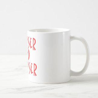 Curiouser & Curiouser Coffee Mugs
