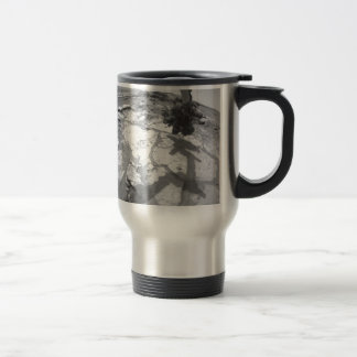 Curiousity Rover 15 Oz Stainless Steel Travel Mug