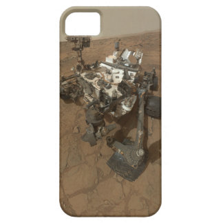 Curiousity Rover iPhone 5 Case