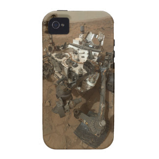 Curiousity Rover Case-Mate iPhone 4 Case