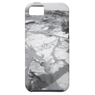 Curiousity Rover iPhone 5 Case-Mate Protectores