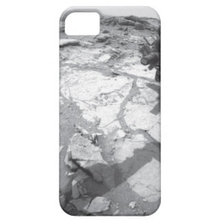 Curiousity Rover iPhone 5 Funda