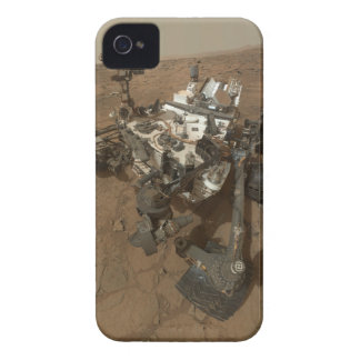Curiousity Rover iPhone 4 Case-Mate Case