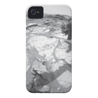 Curiousity Rover iPhone 4 Cover