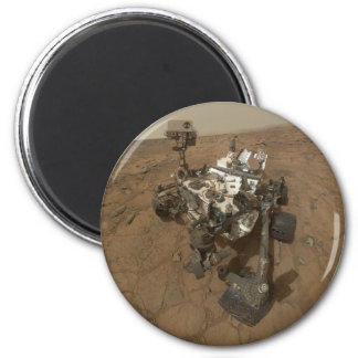 Curiousity Rover Magnets