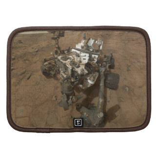 Curiousity Rover Planners