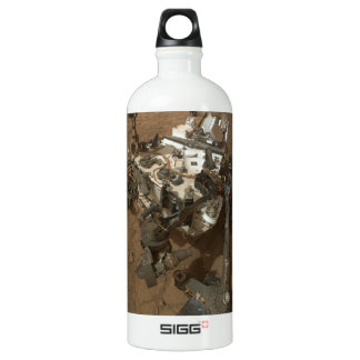 Curiousity Rover SIGG Traveler 1.0L Water Bottle