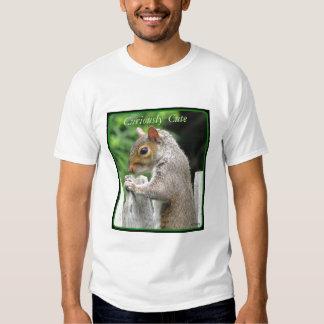 Curiously Cute T-shirt