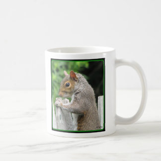 Curiously Cute, You lookin' at me? Mug