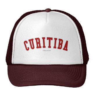 Curitiba Gorra