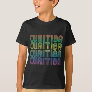 Curitiba Products T-Shirt