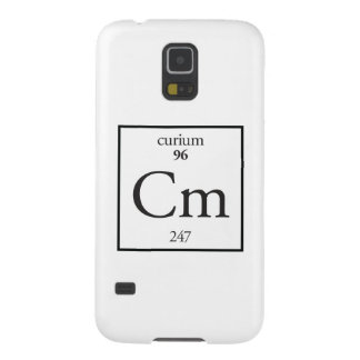 Curium Galaxy S5 Covers