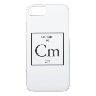 Curium iPhone 8/7 Case