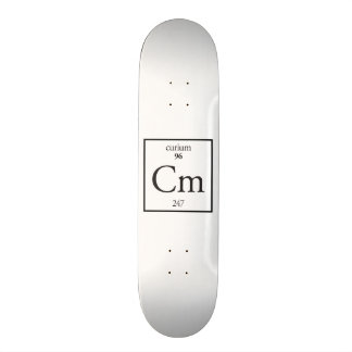 Curium Skate Board Decks