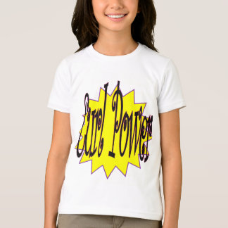 curl power T-Shirt