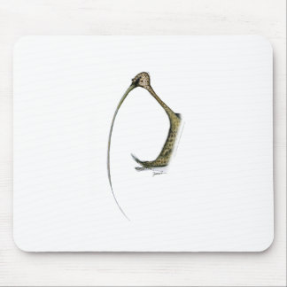curlew, tony fernandes mouse pad