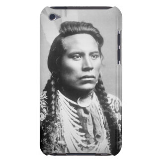 Curley, of the Crow tribe, one of Custer's scouts iPod Touch Cover