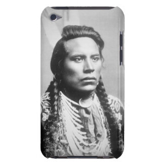 Curley, of the Crow tribe, one of Custer's scouts iPod Touch Case