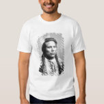 Curley, of the Crow tribe, one of Custer's scouts Tees