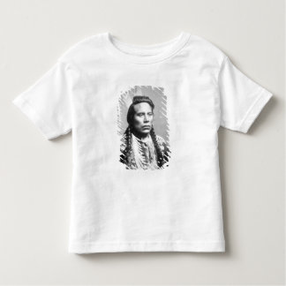 Curley, of the Crow tribe, one of Custer's scouts Toddler T-shirt
